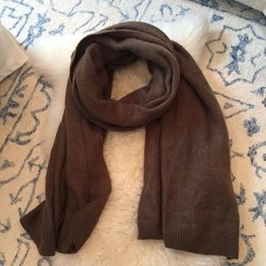 Urban Outfitters blanket Scarf